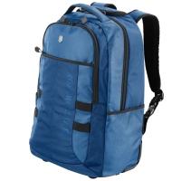 Рюкзак на колесах Victorinox VX Sport Wheeled Cadet (30л, 37x53x26см), синий 602713