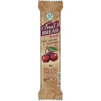 Батончик энергетический Fruit Bread с вишней (30г)
