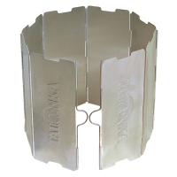 Ветрозащита для горелки Tatonka Faltwindschutz (8 секций) 4025.000