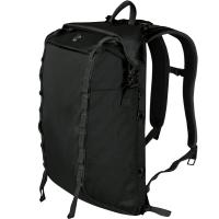 Рюкзак Victorinox Altmont Active Rolltop Laptop (18л, 29x48x17см), черный 602637