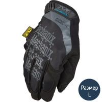 Перчатки многоцелевые Mechanix Wear Original Insulated (р.L)