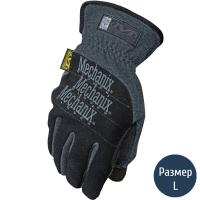 Перчатки многоцелевые Mechanix Wear Winter Utility Fleece (р.L)
