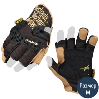 Перчатки многоцелевые Mechanix Wear CG Framer (р.M)