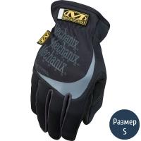 Перчатки многоцелевые Mechanix Wear Fast Fit Black (р.S)
