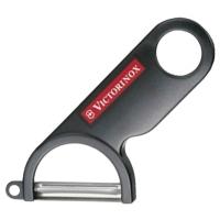Нож для чистки овощей Victorinox, черный 7.6073.3