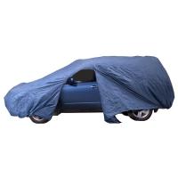 Тент для автомобиля КЕМПИНГ Trend (431х169х119см)