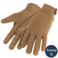 Перчатки Claw Gear Liner (р.XL), coyote