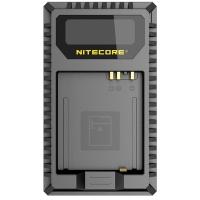 Зарядное устройство Nitecore UL109 для Leica (BP-DC15-E)