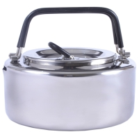 Чайник костровой Tatonka (2,5л) 4011.000