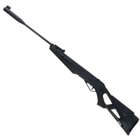 The rifle is pneumatic Ekol Thunder ES450 (4.5 mm)