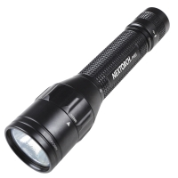 Lantern Nextorch P5G (Cree XP-L V5 + Cree XP-E2 Green Light, 800 lm, 10 modes, 1x18650, USB), set