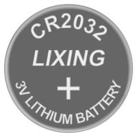 Батарейка дисковая литиевая CR2032 Soshine 3V (210mAh)