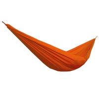 Гамак Levitate Camp (3x1,45м), оранжевый