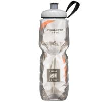 Термобутылка Polar Bottle Carbon Fiber (720мл), orange