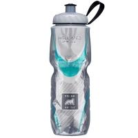 Термобутылка Polar Bottle Spin (720мл), steel
