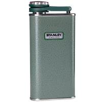 Фляга Stanley Classic (0.236л), зеленая