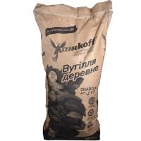 Уголь древесный Jarrkoff J-U70 (10кг)