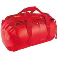 Сумка дорожная/спортивная Tatonka Barrel (65л), красная 1952.015