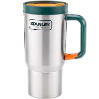 Термокружка  с клипсой Stanley Adventure Clip Grip (0.59л)