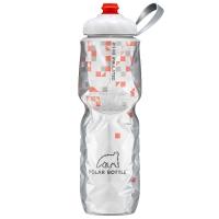 Термобутылка Polar Bottle BreakAway (720мл), orange