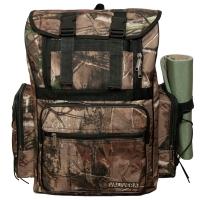 Рюкзак туристический (40л, 30x44x23), камуфляж