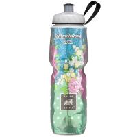 Термобутылка Polar Bottle Graph (720мл), secret garden