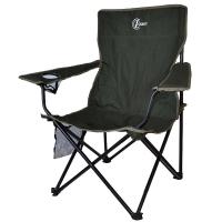 "Кресло туристическое складное Ranger ""Скаут"" (80х51х40см), олива"