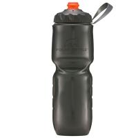 Термобутылка Polar Bottle (720мл), charcoal