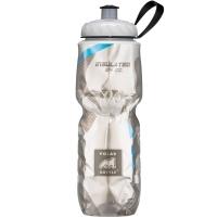 Термобутылка Polar Bottle Carbon Fiber (720мл), blue