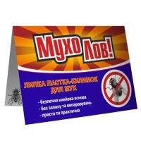 Ловушка-коврик от мух МухоЛов