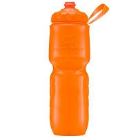 Термобутылка Polar Bottle (720мл), tangerine