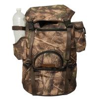 Рюкзак туристический (60л, 35x68x21), камуфляж