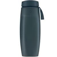 Термобутылка Polar Bottle Ergo Spectrum (650мл), charcoal