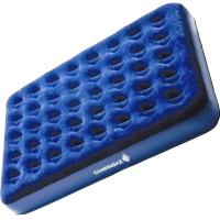 Матрас надувной двухместный CAMPINGAZ DOUBLE 4NP/CMZ071 (188х137х19см), синий