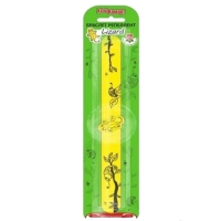 Отпугиватель насекомых Кыш Комар, браслет-репеллент Lizard (255мм)