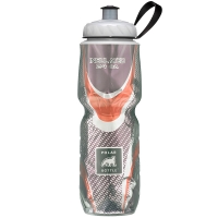Термобутылка Polar Bottle Spin (720мл), cafe