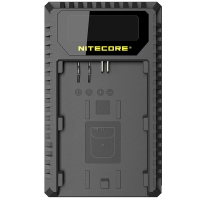 Зарядное устройство Nitecore UCN1 для Canon (LP-E6/LP-E6N/LP-E8)