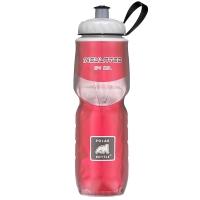 Термобутылка Polar Bottle (720мл), red