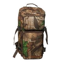 Рюкзак туристический (30л, 24x45x20), камуфляж