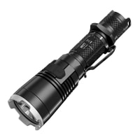 Flashlight Nitecore MH27 (Сree XP-L HI V3, 1000 Lumens, 13 modes, 1х18650, USB)
