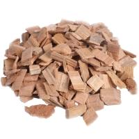 Щепа черешни для горячего копчения (250г)