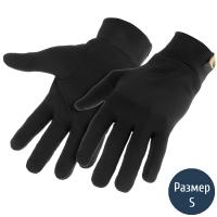 Перчатки Claw Gear Liner (р.S), черные