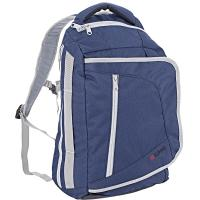Backpack with laptop compartment Red Point Srossroad BLU20 RPT284 (20l), blue