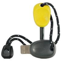 LIGHT MY FIRE Swedish FireSteel 2.0 Scout yellow, pin-pack