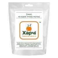Какао на молоке Харчі быстрого приготовления (60г)