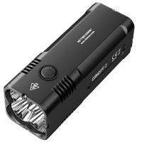 Фонарь Nitecore CONCEPT 2 (Cree XHP35 HD, 6500 люмен, 8 режимов)