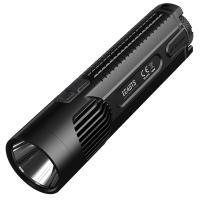 Фонарь Nitecore EC4GTS (Сree XHP35 HD, 1800 люмен, 8 режимов, 2х18650), черный