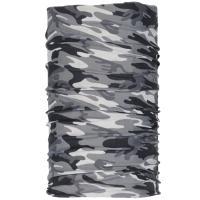 Многофункциональная повязка Wind X-treme Wind 1171, camouflage black