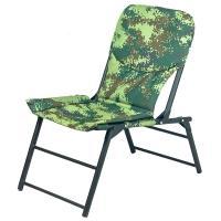 Кресло складное туристическое Ranger Titan (81х48,5х77см), камуфляжное