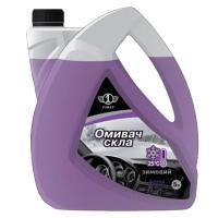 Омыватель стекла для авто зимний First (t -25°), aroma violet (5.0л)